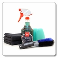 Tire & Wheel Detailing Kits