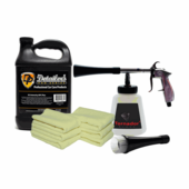 Tornador Black Professional Starter Kit