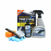 TUF SHINE Tire Appearance Kit