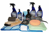 Ultima Clean, Protect & Preserve Paint with Dual Action Polisher Kit