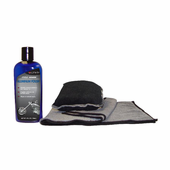 Ultima Cycle Armor Aluminum Polish Bundle