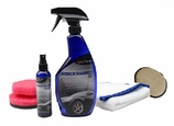 Ultima Interior Clean, Protect & Preserve Kit