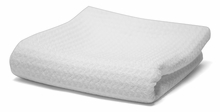 Waffle Weave Microfiber Glass Towel  New & Improved!