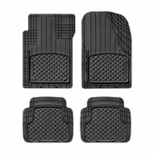 WeatherTech All-Vehicle Floor Mats - 4 Piece Set