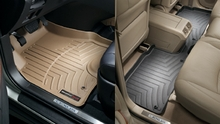 WeatherTech FloorLiners Front & Rear Set