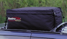 WeatherTech� Rack Sack� Rooftop Cargo Carrier