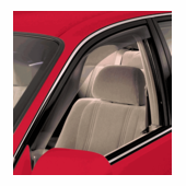 WeatherTech Wind & Rain Deflectors 2pc