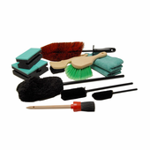 Wheel and Tire Accessory Kit