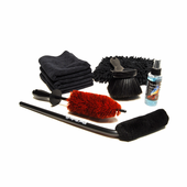 Wheel Woolie Brush Maintenance Kit