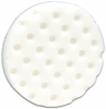 White Polishing CCS Smart Pads™ DA 5.5 inch Foam Pad