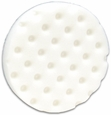 White Polishing CCS Smart Pads� DA 5.5 inch Foam Pad