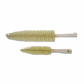 Wire Wheel Combo Kit (16� & 11� Wire Wheel Brushes)