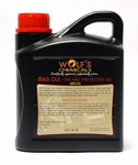 Wolf's Chemicals �Black Out� Tire and Trim Gel 1 Liter