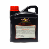 Wolf's Chemicals Mean Green Rinseless Car Wash 1 Liter