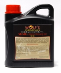 Wolf's Chemicals �Silk Milk� Interior Dressing 1 Liter