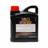 "Wolf's Chemicals ""The Insider"" Interior APC 1 Liter"