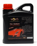 Wolf's Chemicals �The Medium� One-Step Polish 1 Liter