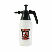 Wolfgang Chemical Resistant Pressure Sprayer