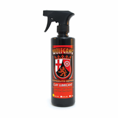 Wolfgang Clay Lubricant Spray