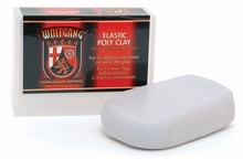 Wolfgang Elastic Poly Clay Bar 200 grams
