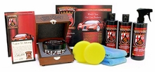 Wolfgang F�zion Estate Wax Connoisseur�s Kit FREE BONUS