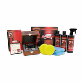 Wolfgang F�zion Estate Wax Connoisseur�s Kit <font color=red><b>FREE BONUS</font></b>