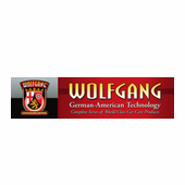 Wolfgang Garage Banner, 14 x 55 inches