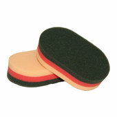 Wolfgang German Polish N� Wax Applicator 2 pack
