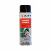 Wurth High Build UnderBody UnderSeal