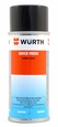 Wurth Quick Fresh Air Freshener - Leather