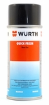 Wurth Quick Fresh Air Freshener - New Car