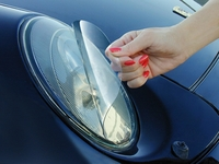 XPEL Headlight Protection Film Kit