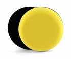 Yellow Lake Country 5.5 Inch Flat Foam Pad - Single