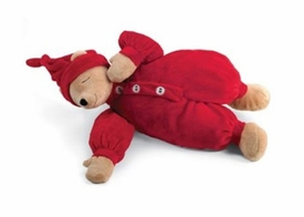 "15"" sleepyhead bear by north american bear"