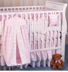 anastastia crib bedding by blauen