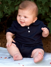 baby boy clothing - spring & summer