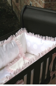 barbie cradle linens