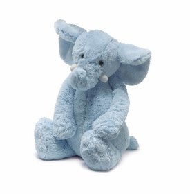 bashfull elly with chime ball by jellycat