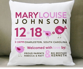 baby gifts personalized