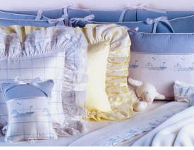 blauen baby bedding pricing