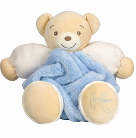 blue plume soft bear