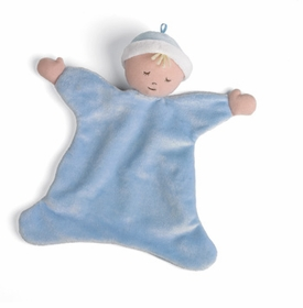 blue sleepyhead cozy rosey cheek by north american bear