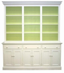 bookcases by seabrook classics