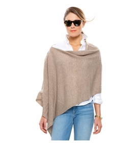 cashmere and cotton toppers