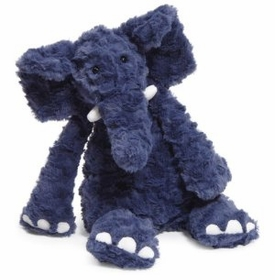 "charmed edmundo elephant 15"" by jellycat - unavailable"