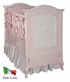 cherubini crib (two tone)