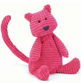 cordy roy cat by jellycat