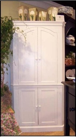corner cabinets by seabrook classics