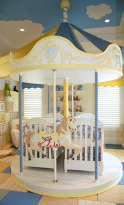 custom designed childrens furniture
