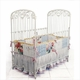daydreams iron canopy crib by corsican